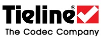 Tieline Audio Codec Company Logo - Totally Technical Brisbane